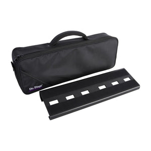 On-Stage Stands GPB2000 Compact Pedal Board with Bag