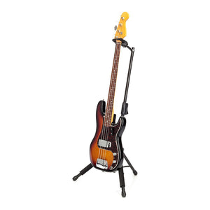 Hercules Stands GS415B Single Guitar Stand with Foldable Yoke