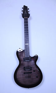Godin Summit CT with High-Definition Revoicer