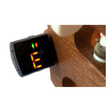 Korg GripTune Clip-On Tuner for Guitar and Bass
