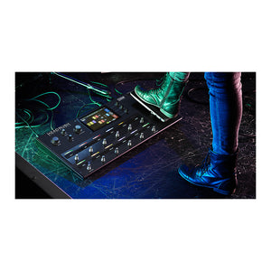 Headrush Pedalboard Modelling FX with Eleven HD Technology