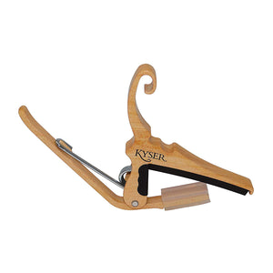 Kyser KG6 Quick Change Capo for Acoustic