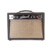1960's National 1210 Guitar Amp Combo