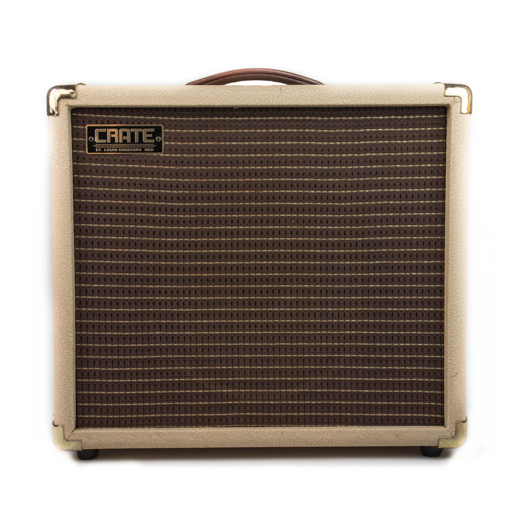 Crate Vintage Club 20 Combo Guitar Amp