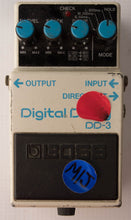 Boss DD-3 Digital Delay Pedal (Made In Japan)