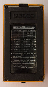 Boss DF-2 Super Feedbacker Distortion Pedal (Made In Japan)