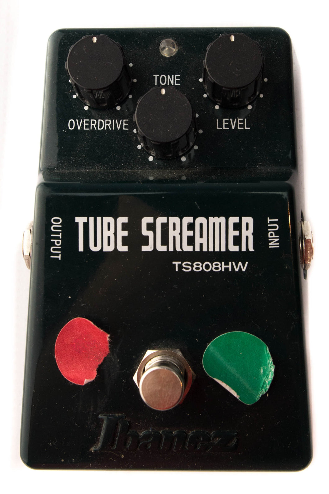Ibanez Hand Wired Tube Screamer (TS808HW)