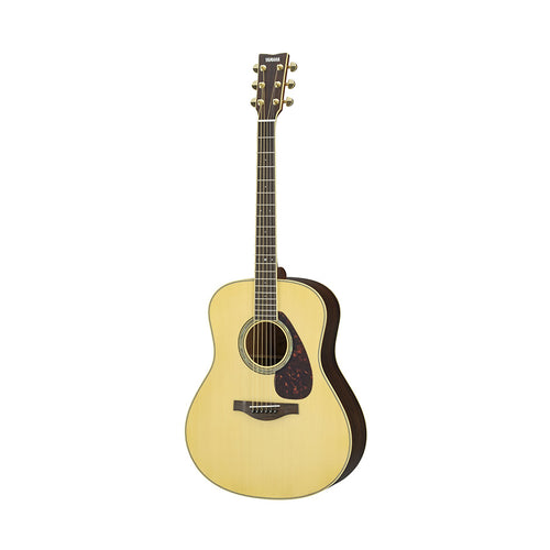 Yamaha LL6 ARE Acoustic Guitar with ARE Treatment