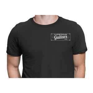 London Guitars T-Shirt