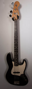 Fender Jazz Bass w/ Dimarizo Pickups (Black)