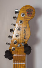 Custom Drawmet Hand-Made Telecaster-Copy Guitar