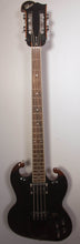 Titan SG Custom Build Electric Bass Guitar