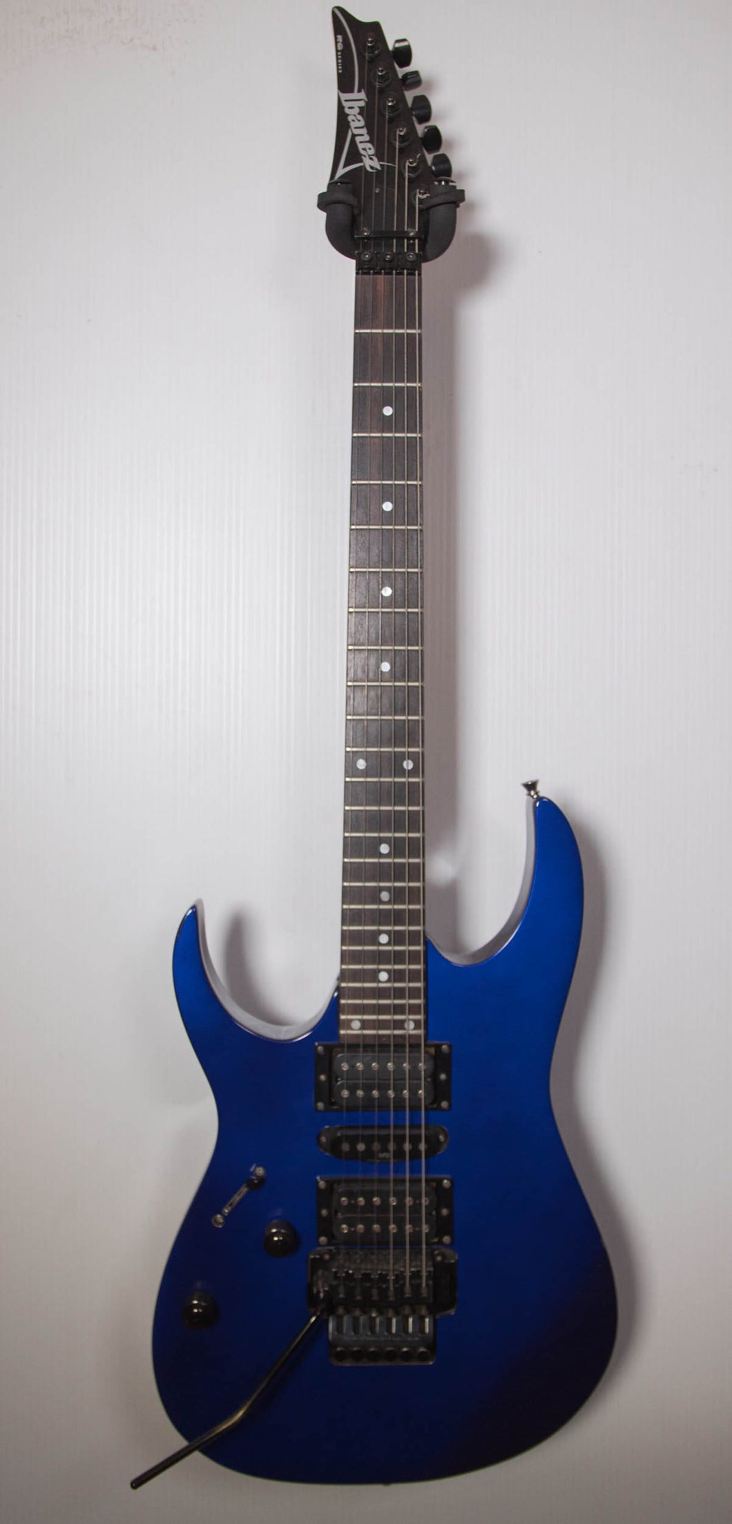 Ibanez RG 470 Lefty Electric Guitar (Blue)