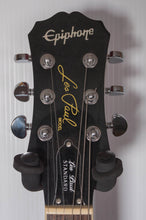 Epiphone Les Paul Standard Lefty (Sunburst)