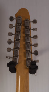 Fender Stratocaster XII MIJ 12-String Electric