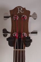 BC Rich KOA Eagle Bass 1980's Factory Fretless