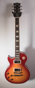 Gibson Les Paul Standard 2011 Lefty (Cherry Sunburst)