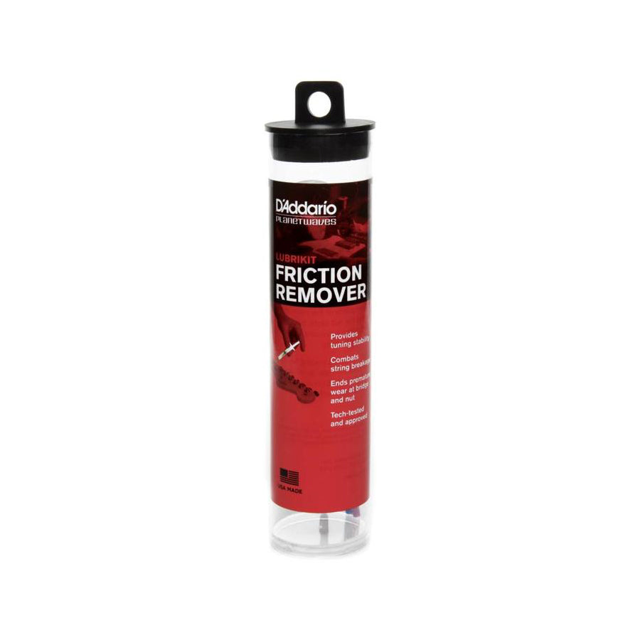 D'Addario LubriKit Friction Remover Lubrication