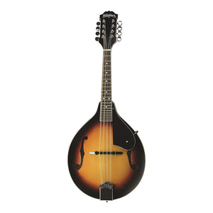 Washburn M1S Mandolin (Tobacco Sunburst)