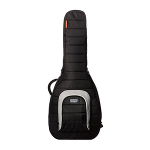 Mono M80-AC-BLK Acoustic/Classical Guitar Bag (Black)