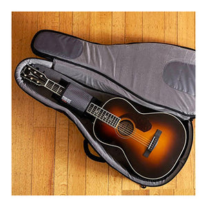 Mono M80-SAD-ASH Acoustic Guitar Sleeve (Ash Grey)