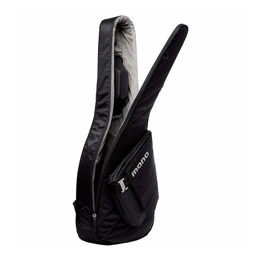 Mono M80-SAD-BLK Acoustic Guitar Sleeve (Black)