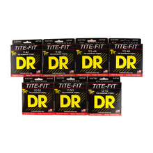 DR Strings Tite-Fit Electric Guitar Strings