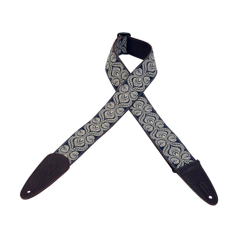 Levy's MGJ-001 Jacquard Guitar Strap