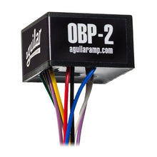 Aguilar OBP-2TK 2-Band Boost/Cut Device