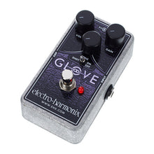 Electro-Harmonix OD Glove Overdrive and Distortion Pedal