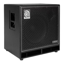 "Ampeg PN-115HLF 1x 15"" Pro Neo Bass Amp Cabinet"