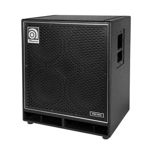 "Ampeg PN-410HLF 4x 10"" Pro Neo Bass Amp Cabinet"