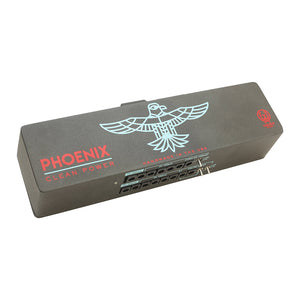 Walrus Audio Phoenix 120V 15-Output Pedal Power Supply