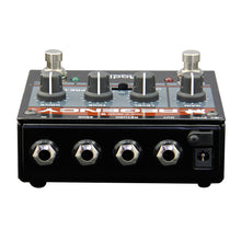 Tonebone Regency Pre-Drive and Power Booster with Effects Loop