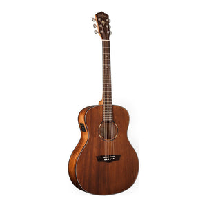 Washburn WLO12SE Woodline 10 Series Acoustic Guitar