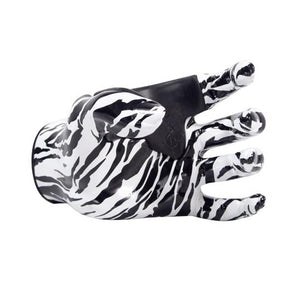 Guitar Grip White Tiger Wall-Mounted Guitar Holder