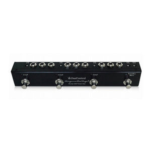 One Control Xenagama Tail Loop 2 Switcher Pedal (3-Loop)
