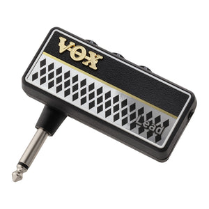 Vox amPlug 2 Battery Powered Guitar Headphone Practice Amp