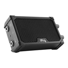 IK Multimedia iRig Nano Amp Pocket Amplifier with iRig Circuit