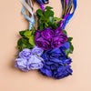 Aoife Long Stem Rose Bouquet in Galaxy