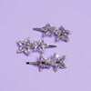 Astra Lux Crystal Star Bobby Pin