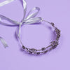 Elvina Dainty Hedgerow Tiara