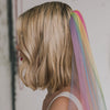 Over the Rainbow Veil