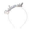 Party Headband - Bridal