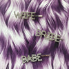 Bridal Elektra Crystal Word Bobby Pin