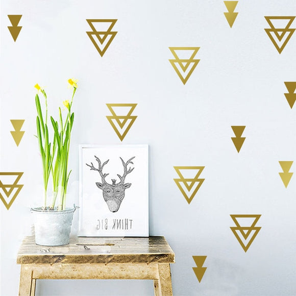 Nordic Style Wall decal (MORE COLORS)