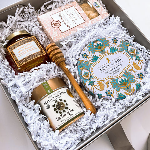 Luxury Eid Gift Box- Free Shipping