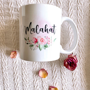 Personalized Mug Bridesmaid