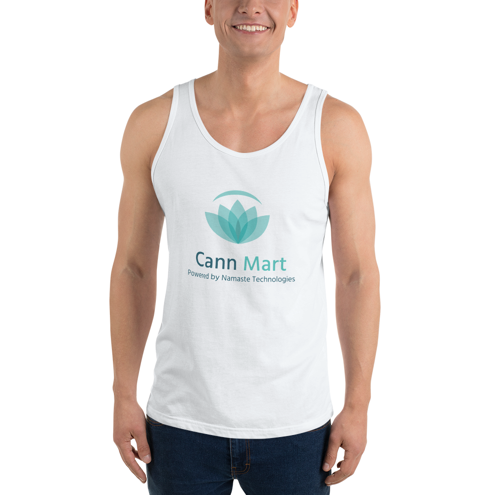 CannMart Tank Top