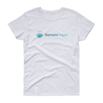 NamasteVapes Women's short sleeve t-shirt